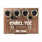Way Huge Camel Toe Triple MKII Overdrive Pedal