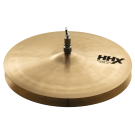 "Sabian 11589XN HHX 15"" Groove Hats"
