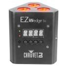 Chauvet DJ EZWedge Tri Battery Powered Par Can