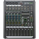Mackie 8 Channel Professional Effects Mixer with USB