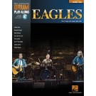 Eagles -  Eagles   (Drums) Drum Play-Along - Hal Leonard. Sftcvr/Online Audio Book