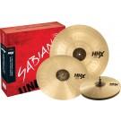 Sabian 15005XCN HHX Complex Performance Set