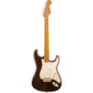 Fender Custom Shop Stratocaster Roasted Fijian Mahogany with Figured Rosewood Top