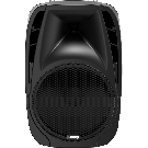 Laney AH115 Audiohub Active PA Speaker with Built in Media Player, Mixer USB & Bluetooth