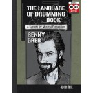 The Language of Drumming Book -    Benny Greb (Drums)  - Hudson Music. Sftcvr/Online Media Book