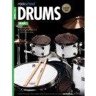 Rockschool Drums - Grade 1 (2012-2018) -     (Drums) Rockschool - Rock School Limited. Sftcvr/Online Audio Book
