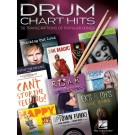 Drum Chart Hits -     (Drums)  - Hal Leonard. Softcover Book