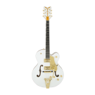 Gretsch G6136T-WHT Players Edition Falcon - White