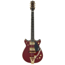 Gretsch G6131T-62 Vintage Select '62 Jet™ with Bigsby® - Firebird Red