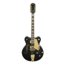 Gretsch G5422G-12 Electromatic Double Cut 12 String in Black