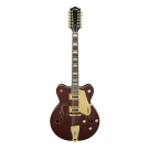 Gretsch G5422G-12 Electromatic Double Cut 12 String in Walnut Stain