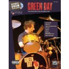 Green Day - Ultimate Drum Play-Along -  Green Day   (Drums) Ultimate Drum Play-Along - Alfred Music. Softcover/CD Book