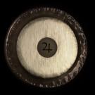 "Paiste - 28"" Planet Gong F#2 Jupiter"