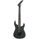 Jackson - Pro Series Soloist SL7 Electric Guitar in Satin Black