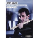 Secret Weapons for the Modern Drummer -  Jojo Mayer   (Drums)  - Hudson Music. 2-DVD Set Book