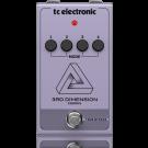 TC Electronic 3rd Dimension Chorus Pedal