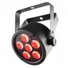Chauvet DJ EZ Par T6-USB USB Battery Powered Parcan