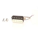 Gibson 498T Hot Alnico Bridge Pickup - Zebra