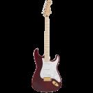 Fender − Ritchie Kotzen Stratocaster, Maple Fingerboard, Transparent Red Burst