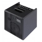 Acus One Forstrings 5T Black 50 Watt Acoustic Amplifier