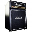 Marshall Fridge - Marshall Amp Bar Fridge