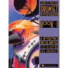 Learn to Play the Drumset -  Peter Magadini   (Drums)  - Hal Leonard. Softcover Book