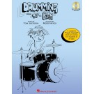 Drumming from Top to Bottom -  Tom Jackson   (Drums) Drum Methods - Hal Leonard. Softcover/CD Book