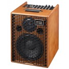 Acus One Forstrings 8 Wood 200 Watt Acoustic Amplifier