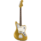Fender Custom Shop NAMM 2019 Lush Closet Classic 1964 Jaguar - Aged Aztec Gold