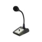 Australian Monitor AMX526 - Desktop Paging Microphone