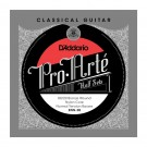 D'Addario BNN-3B Pro-Arte 80/20 Bronze on Nylon Core Classical Guitar Half Set Normal Tension