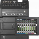 Mackie - DL806 - 8-channel Digital Live Sound Mixer w/ iPad Control Lightning