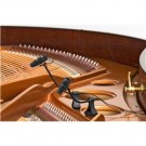 DPA Microphones - d:vote™ CORE 4099 Mic, Loud SPL, Stereo System for Piano, 2 mics  ( DPA 4099-DC-1-101-P )