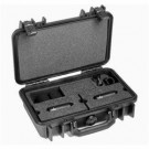 DPA Microphones - d:dicate™ 2006C Stereo Pair with Clips and Windscreens in Peli Case ( DPA ST2006C)