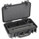 DPA Microphones - d:dicate™ 2006A Stereo Pair with Clips and Windscreens in Peli Case ( DPA ST2006A)