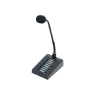 Australian Monitor DP8M - Paging Microphone