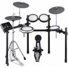 Yamaha DTX562K Electronic Drum Kit + Free Stool, Pedal, Sticks & Headphones