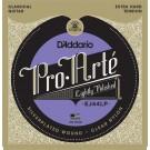 D'Addario EJ44LP Pro-Arte Composite Classical Guitar Strings Extra-Hard Tension
