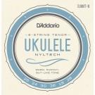 D'Addario EJ88T-6 Nyltech Ukulele 6-String Tenor