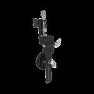 Remo - HK-6500-00 Adjustable Bass Drum Dampener