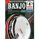 Progressive Banjo Book/Online Video & Audio