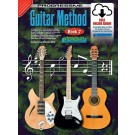 Progressive Guitar Method 2 Book/Online Video & Audio