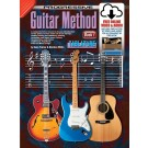 Progressive Guitar Method Book 1 Tablature Book/Online Video & Audio