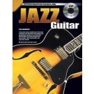 Progressive Jazz Guitar Book/CD