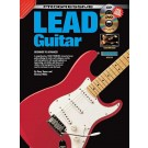 Progressive Lead Guitar Book/CD/DVD