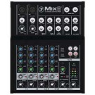 Mackie - MIX8 - 8-channel Compact Mixer