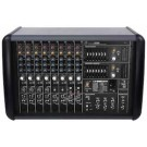 Mackie - PPM608 - 8-channel Powered Mixer w/ Effects (1000W)