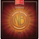 D'Addario NBM1140 Nickel Bronze Mandolin Strings Medium 11-40
