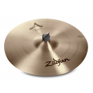 "Zildjian - A0225 18""  Thin Crash"