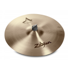 "Zildjian - A0242 18""  Medium Crash"